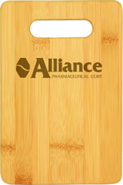 BB1 Bamboo Cheese Board