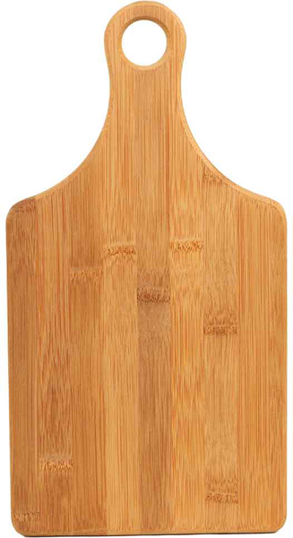 BB2Bamboo Paddle Cutting Board